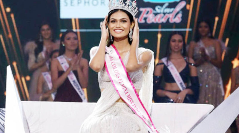 femina miss india 2019 winner is suman rao from rajasthan