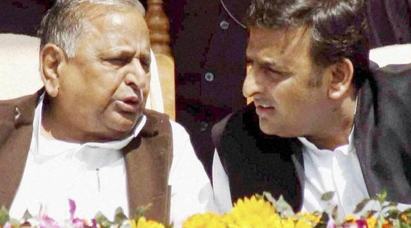 mulayam singh yadav and akhilesh yadav new plan vidhan sabha election