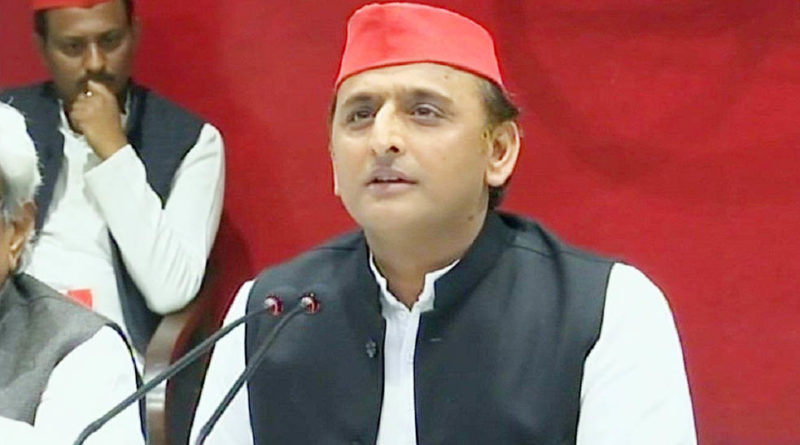 samajwadi party mla hariom yadav attack mayawati alliance dispute