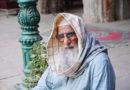 amitabh bachchan look from gulabo sitabo viral on social media