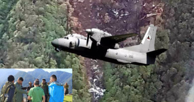 an-32 plane crash did not find any survivors in arunanchal pradesh