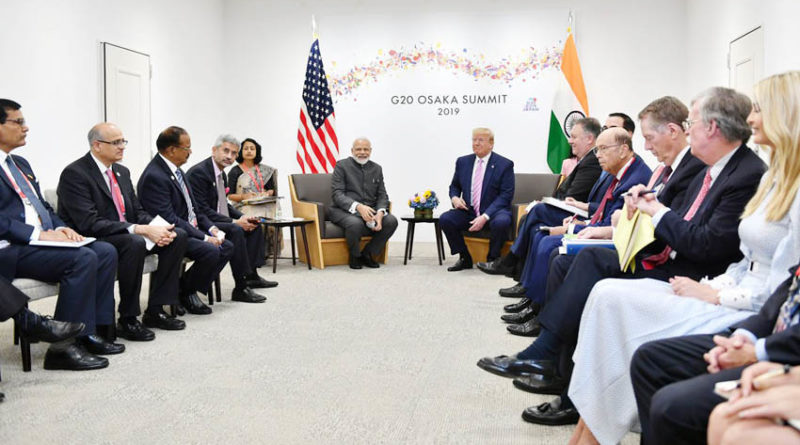 prime minister narendra modi gives five suggestions informal meeting brics leaders
