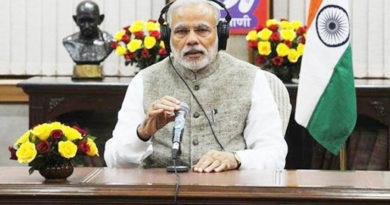 pm narendra modi mann ki baat program