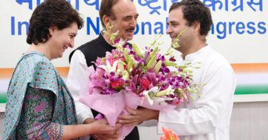 prime minister narendra modi wishes congress president rahul gandhi birthday