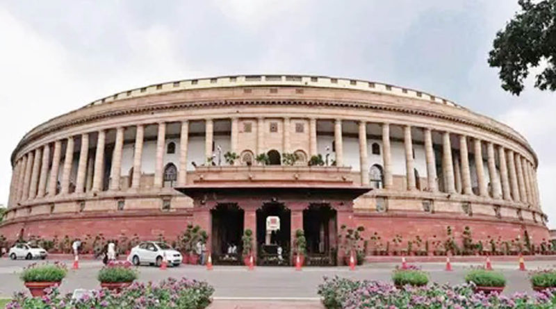 17th lok sabha first session begins these leaders will not see in parliament