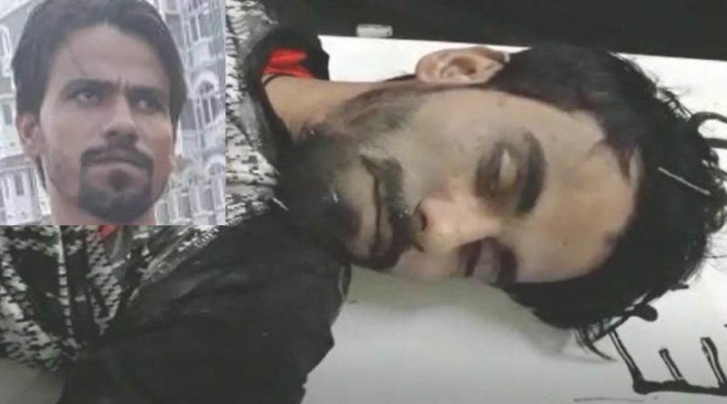 criminal taukir dead up stf encounter in pratapgarh uttar pradesh