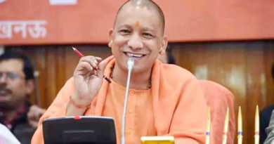 yogi adityanath improve air quality will planted medicinal plants on national highways