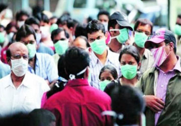 who alert dangerous Spanish Flu Pandemic attack