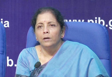 nirmala sitharaman press conference announces to boost economy
