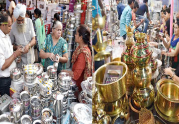 dhanteras-and-deepawali shopping according rashi