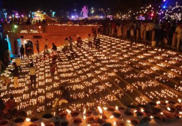 deeputsav festival in ayodhya