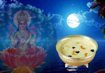 sharad purnima vrat puja vidhi shubh muhurat