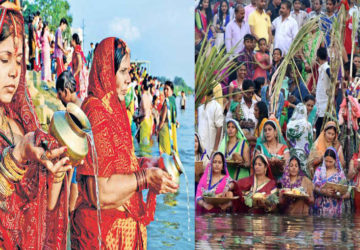 chhath puja 2019 second day nahay khay full process of puja