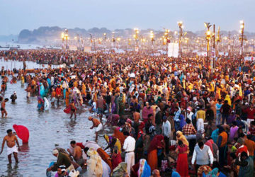 prayagraj magh mela 2020 arrangements
