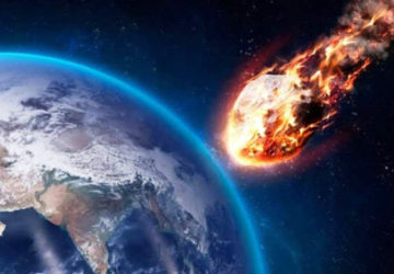 asteroid 2020 ab2 rising towards earth at very fast speed
