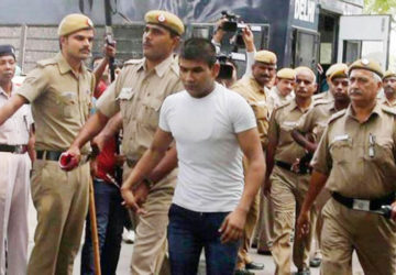 nirbhaya gangrape murder case culprit vinay sharma filed curative petition