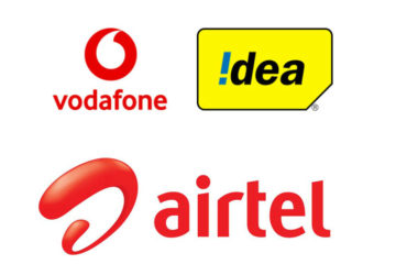 bharti airtel pay 10000 crore and vodafone idea pay 2500 crore agr