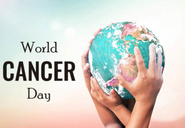 world cancer day 2020 symptoms and treatment