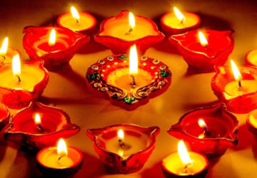 indian army advisory to candles lighting diyas coronavirus