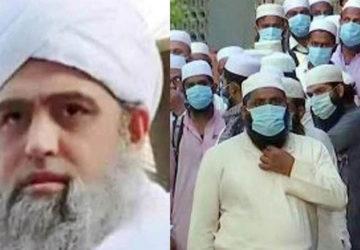 delhi muzaffarnagar tablighi jamaat maulana saad