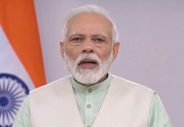 pm modi appeal fight against coronavirus 5 april