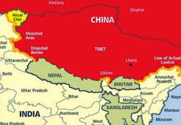 india china border dispute eastern ladakh lipulekh