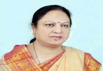 up cabinet minister kamla rani dies due to coronavirus