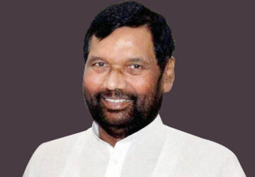 central minister ram vilas paswan passes away