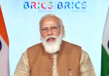 pm narendra modi address brics summit