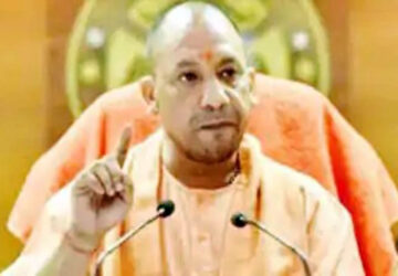 Yogi government Applied ESMA law in UP