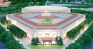 new building of parliament house will be completed in 2022