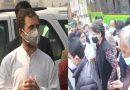 किसान आंदोलन: प्रियंका गाँधी पुलिस हिरासत में, राहुल बोले- हम किसानों और मजदूरों के साथ खड़े हैं
