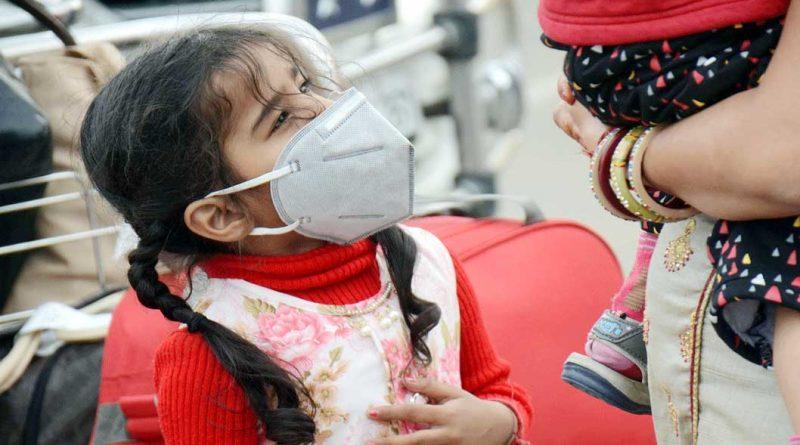 बच्चों में फ़ैल रहा MIS-C का खतरा, कैसे और क्यों हो रही है ये बीमारी ?