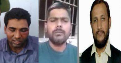 UP: चित्रकूट जेल में शूटआउट, मुख्तार गैंग के दो बदमाशों की हत्या, एक पुलिस एनकाउंटर में ढेर