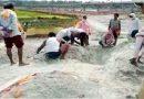 लखनऊ के बाद अब कानपुर-उन्नाव में लगा लाशों का ढेर, गंगा किनारे डरावने हालात