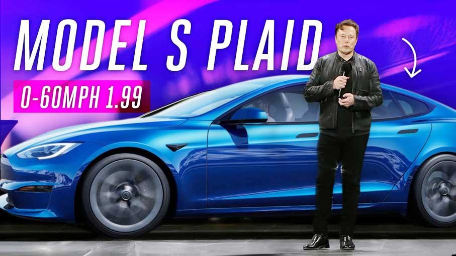 ये हैं दुनिया की Fastest इलेक्ट्रिक कार, 2 सेकेंड में 100 की है रफ्तार