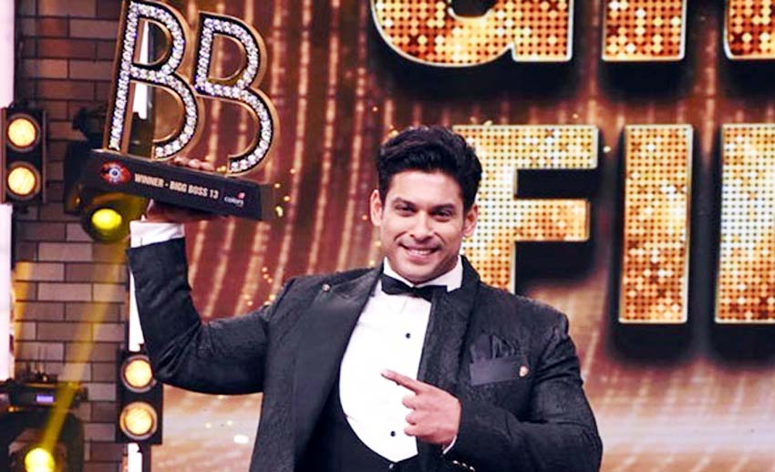 bigg boss 13 winner siddharth shukla passed away