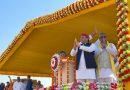 सुभासपा (Suhaildev Bhartiya Samaaj Party) की महापंचायत से पूर्वांचल को साधेंगे अखिलेश, खतरे में भागीदारी संकल्प मोर्चा ओवैसी ने कर लिया किनारा