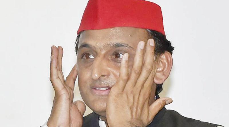 akhilesh yadav alleged bjp crime in up