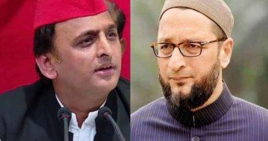 ओवैसी ने अखिलेश को दिया गठबंधन का ऑफर बस शर्त ये है कि अगर….(Uttar Pradesh Election 2022)
